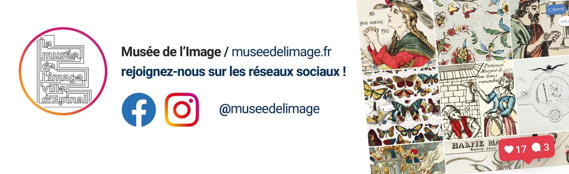 musee image reseaux sociaux facebook instagram